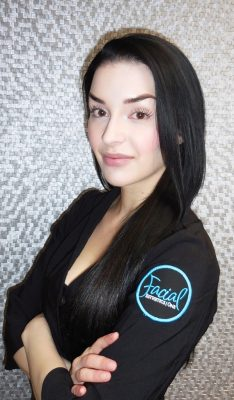 Laura | Facial Esthetics One | Laser Technician | Medical Aesthetician