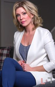 Melissa Kroeker   Facial Esthetics One   Laser Technician